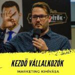 Kezdő vállalkozók marketing kihívása – Teljes videóanyag
