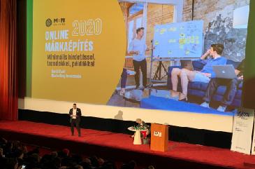Online márkaépítés 2020 – Minimális hirdetéssel, trendekkel, példákkal