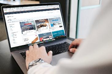 """Így ültesd át a vállalkozásod """"onlineba"""" kihívás"""