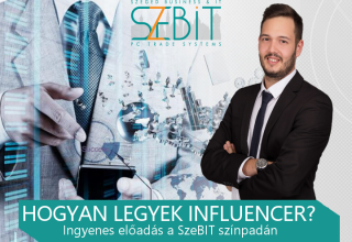 Influencer marketing előadás